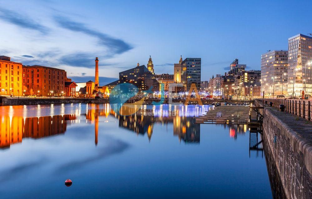Etudier à Liverpool