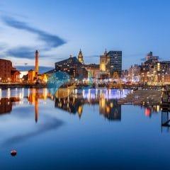 Étudier à Liverpool