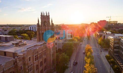 Milwaukee Université