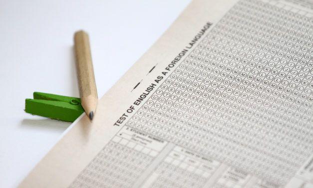 TOEFL, qu'est-ce que le TOEFL ? À quoi sert-il ?