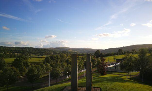 Etudier à Letterkenny en Irlande