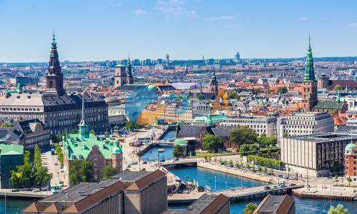 étudier à Copenhague