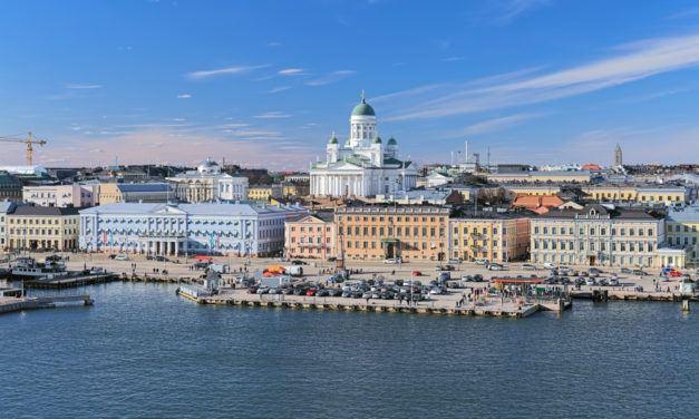 Etudier à Helsinki