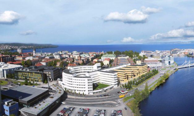 Etudier à Jönköping
