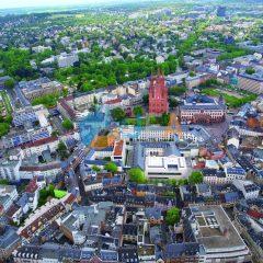 Étudier a Wiesbaden