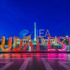 Étudier à Budapest