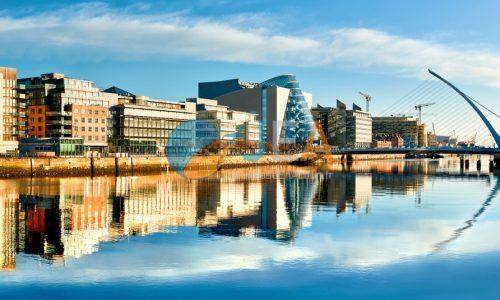 étudier a Dublin