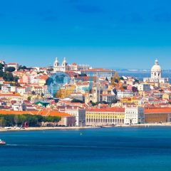 étudier à Lisbonne