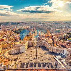 Étudier à Rome