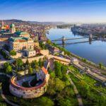 Etudier en Hongrie