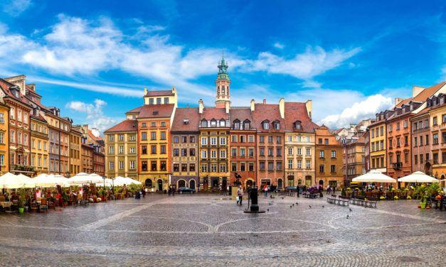 Etudier en Pologne