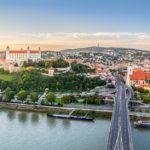 Etudier en Slovaquie