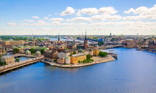 Etudier en Suède