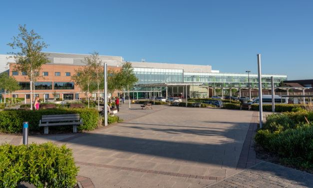 Étudier à Stoke-on-Trent