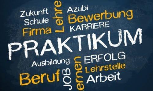 Lettre motivation allemand