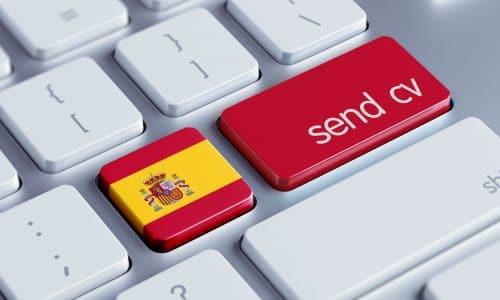 Lettre de motivation espagnole