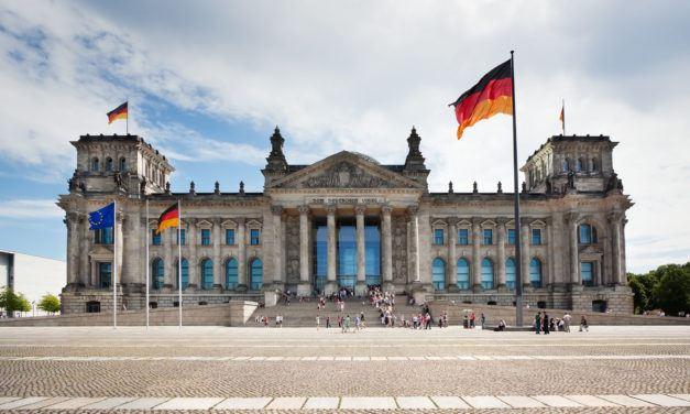 Université en Allemagne