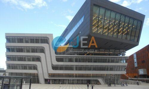 Université Autriche