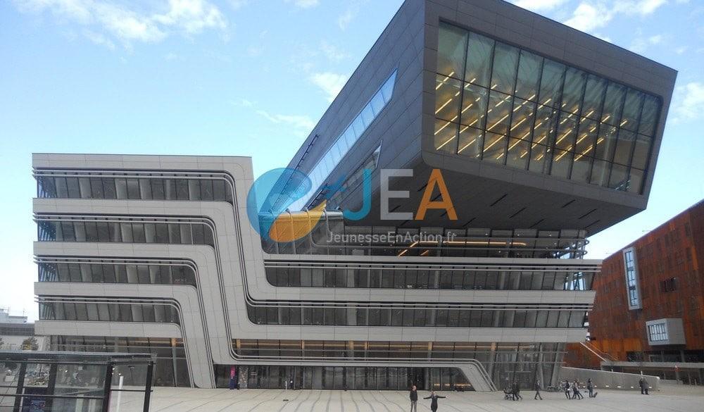 Université en Autriche