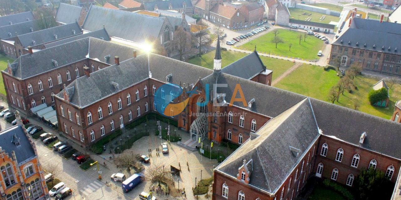 Université en Belgique