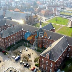 Université Belgique