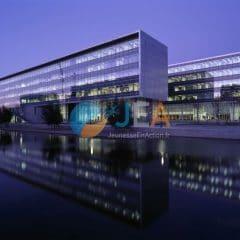 Université Danemark