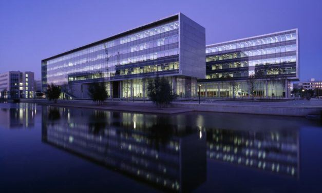 Université au Danemark