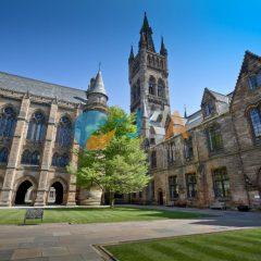 Université Écosse