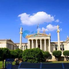Université Grèce