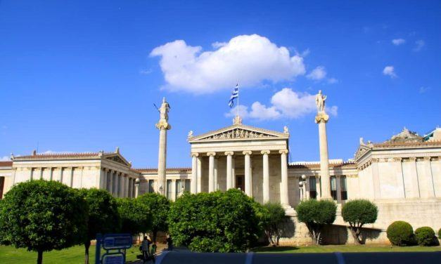Université en Grèce