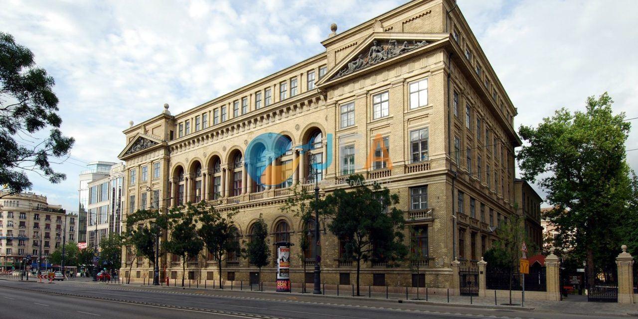 Université en Hongrie