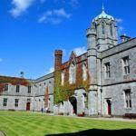 Université en Irlande
