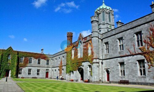 Université Irelande