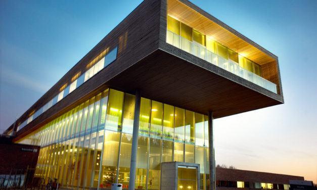 Université en Norvège