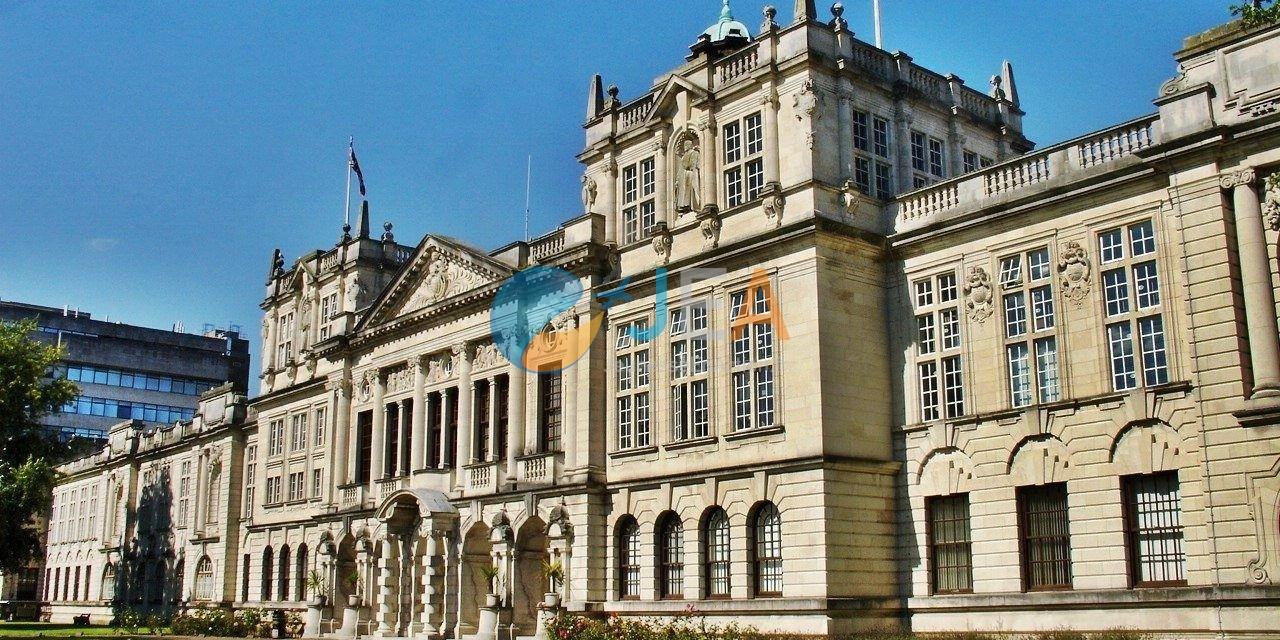 Université d'Irlande du Nord et du Pays de Galles