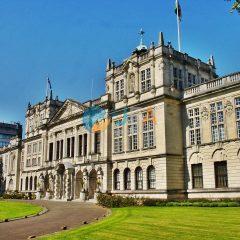 Université Pays de Galles