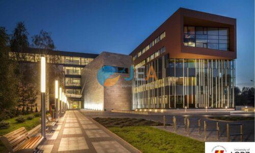 Université Pologne