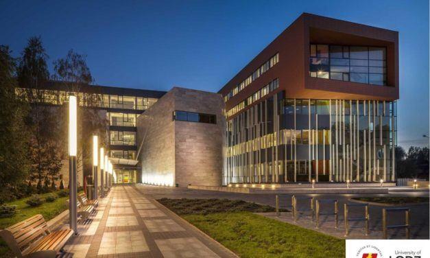 Université en Pologne