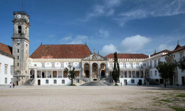 Université au Portugal