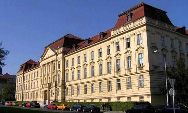 Université en République Tchèque
