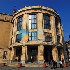 Université Slovaquie