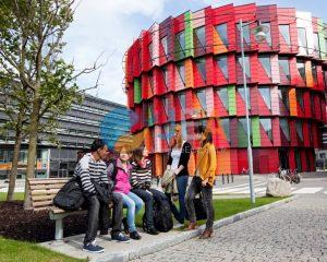 Université Suède
