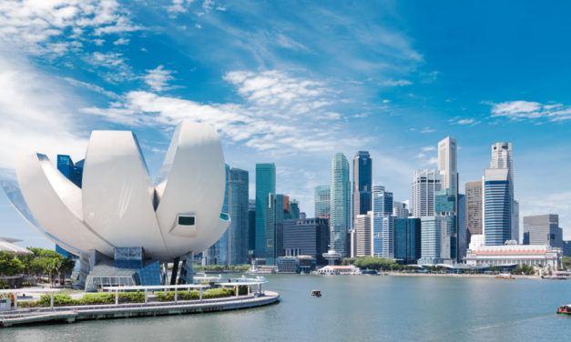 Etudier à Singapour