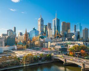 Melbourne Monash University