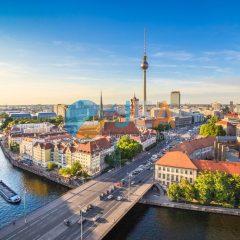 Étudier à Berlin