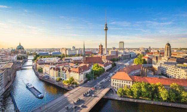 Etudier à Berlin