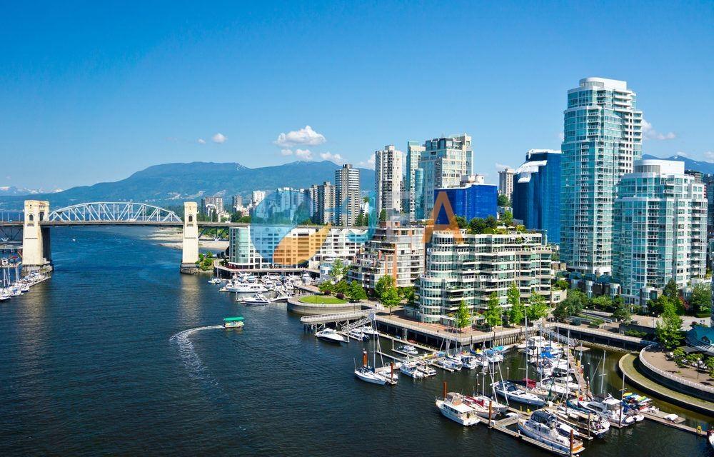 Etudier à Vancouver