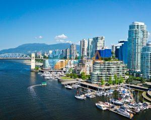 Étudier à Vancouver