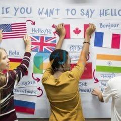 Langues Erasmus