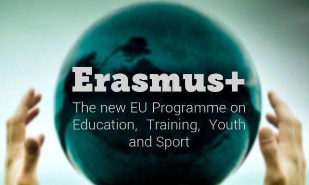Comment obtenir un Erasmus ?